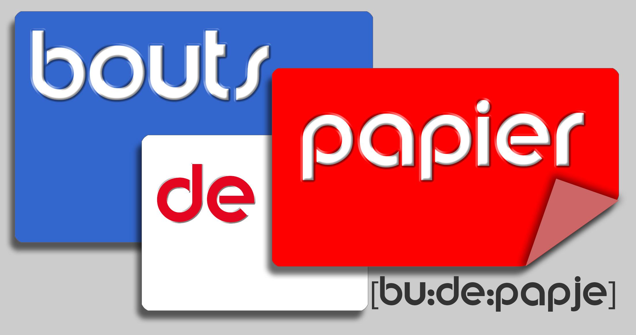 Bouts-de-Papier